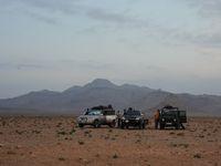 Maroc 2013