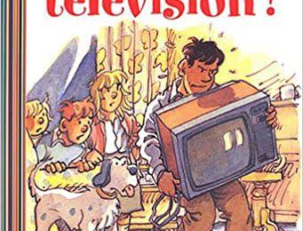 Fini la télévision !