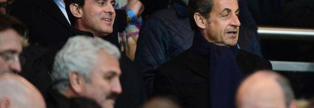 Manuel Valls (mardi) et Nicolas Sarkozy (mercredi) invités de la matinale d'Europe 1
