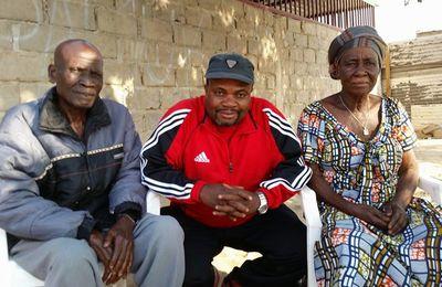 Faleceu o papa ZUAWU MFWA ZA KANGU KWANDOMBE.