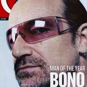 U2 -Magazine Q - Janvier 2006 - U2 BLOG