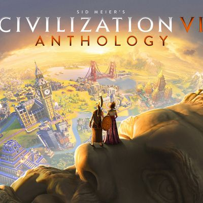 [ACTUALITE] Sid Meier's Civilization VI Anthology - Disponible le 10 juin sur PC Windows