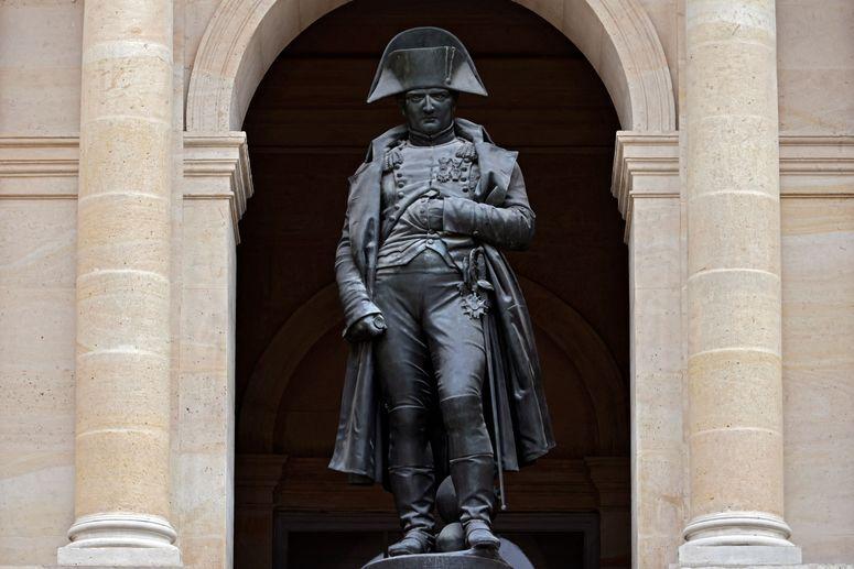 Napoléon, la France, et moi....