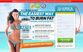 Vital Nutrition Keto Control Pills Reviews – Read Carefully before buying