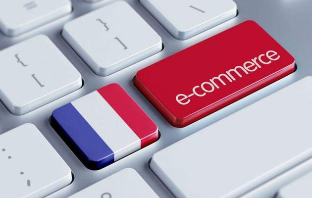 E-commerce : +25% pour le e-commerce au 2ème trimestre 2021