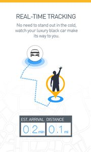 Uber Taxi by Google : Soon there'll be no need to carry money anywhere