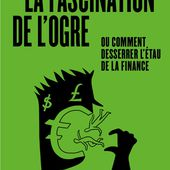 """La fascination de l'ogre"", Laurence Scialom"