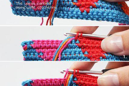 Multicolor Mochila T