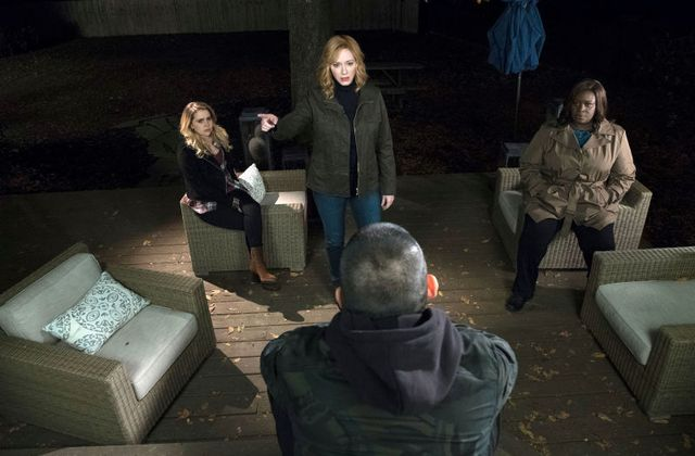 Critiques Séries : Good Girls. Saison 1. Episode 4.