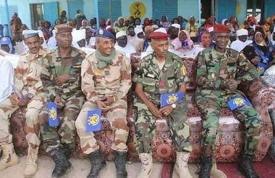 L'armée tchadienne est-elle républicaine?