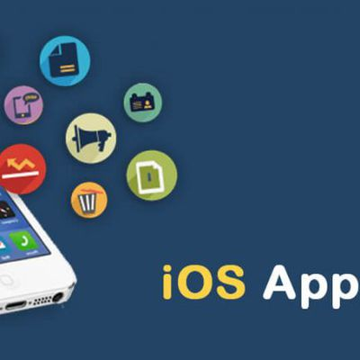 Which company is best for iOS application development?