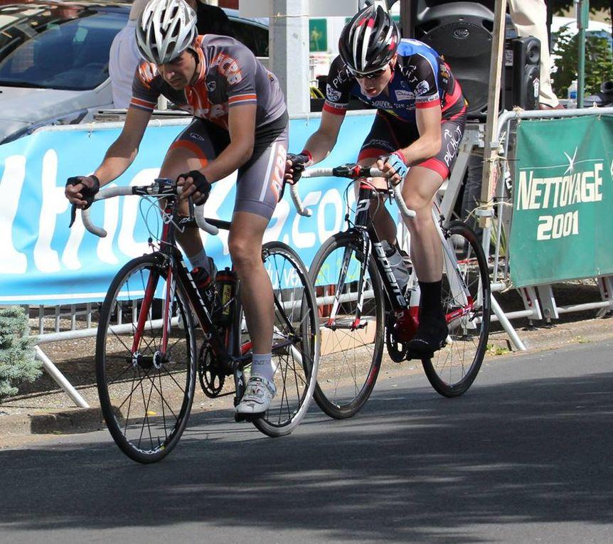 Album photos de la course 3, J et PC de Luisant (28)