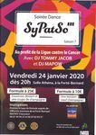 Soirée SyPatSo le 24 janvier à La Ferté-Bernard