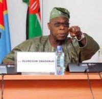 Obasanjo-National Assembly an Assembly of Thieves and Looters