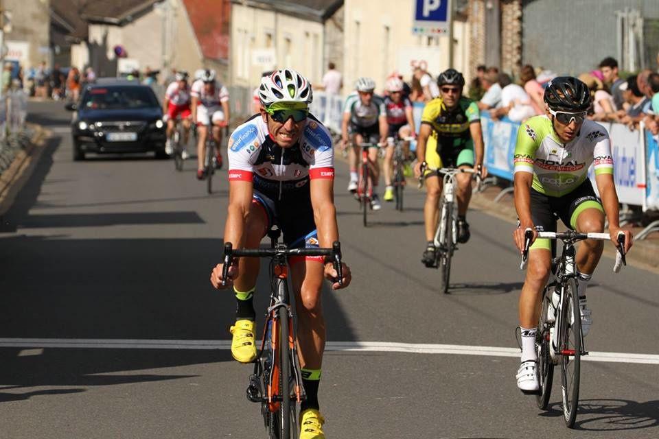 Album photos du championnat régional D1 et D2 de Montoire sur Le Loir (41)