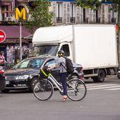 Déplacement à vélo : La bicyclette manque encore de crédibilité