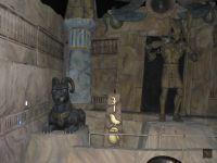 Challenge of Tutankhamon, un des plus beau parcours scénique d'Europe