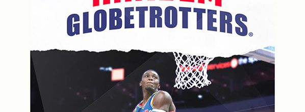 Pushing the limits world Tour - Harlem Globetrotters