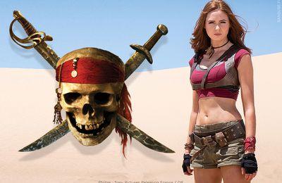 Pirates des Caraïbes aura droit à son reboot ! #PiratesDesCaraïbes