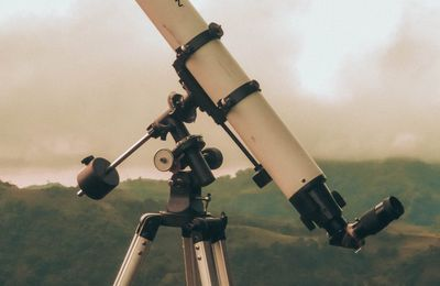 Astronomy Gear and Reviews