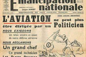 L'Emancipation nationale