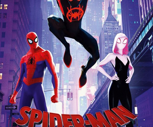 Spider-Man : New Generation - A la rencontre de Miles Morales, le nouveau Spider-Man - Au cinéma le 12 décembre 2018