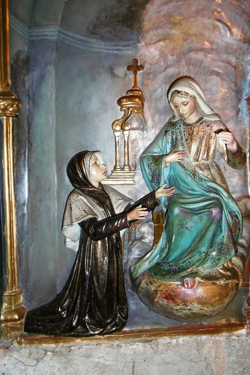 Triduo a la Virgen Milagrosa