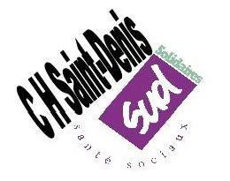 TAIS-TOI QUAND TU PARLES !!! Le secrétaire du CHSCT de l'hôpital de Saint-Denis blâmer... pour son activité au CHSCT !