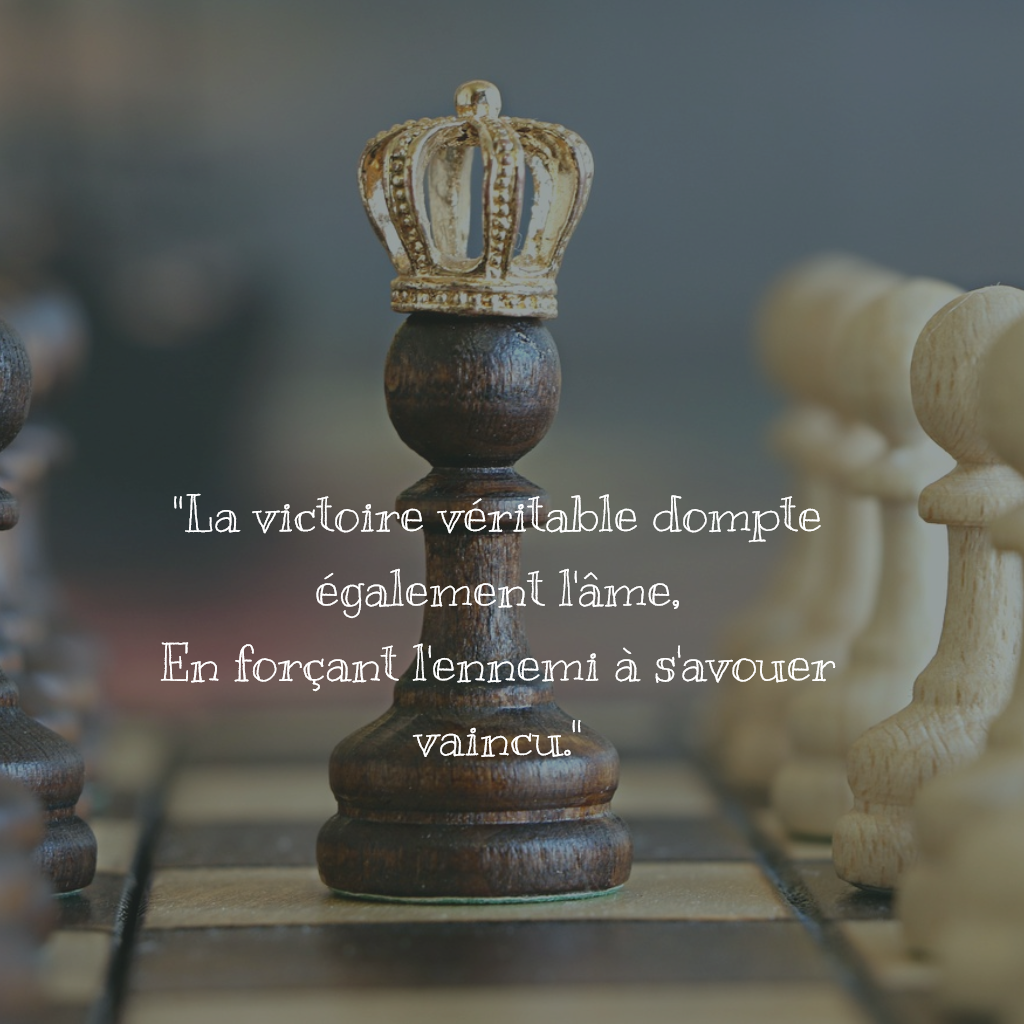 Montaigne par Marie - Victoire