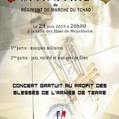 A Meyenheim le 29 juin Concert de la Fanfare du RMT - anciens9genie.overblog.com