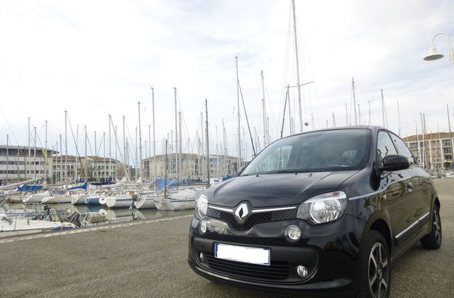 Essai Renault Twingo 3 tce 90 ch Intens