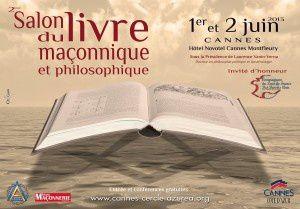 Album - Salon du Livre maçonnique