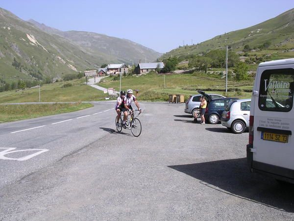 Album - galibier-2007