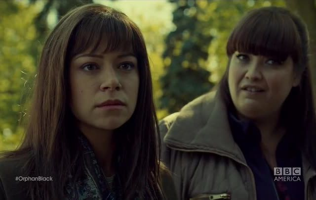 Critiques Séries : Orphan Black. Saison 2. Episode 2. Governed By Sound...