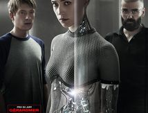 Ex Machina (2015) de Alex Garland