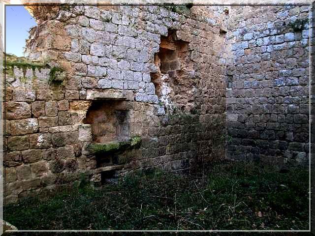 Diaporama château de Maignaut Tauzia