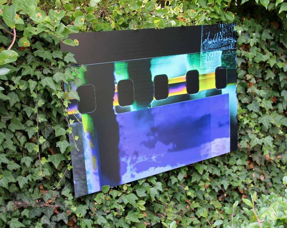 Album - Ausstellung FriederichHummelSchwerd