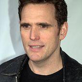 Matt Dillon - Wikipédia