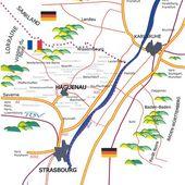 L'Alsace et son Histoire - Doc DORFFER Patrick