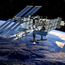 Passage de la station spatiale internationale du 20 au 29 septembre 2019