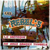 Les rebel's - Le métèque - tournedix-le-gaulois