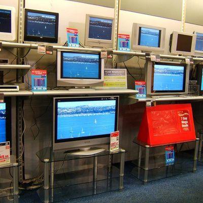 Où trouver des télévision à écran LCD pas chères ?