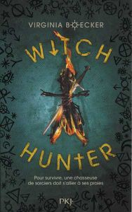 """Witch Hunter"" de Virginia Boecker"