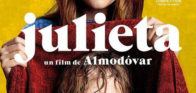 """#CANNES2016 """"JULIETA"""", BANDE-ANNONCE"""