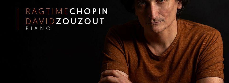 Antoine Campo en tournage au mythique Studio de Meudon pour le nouvel album du pianiste David Zouzout