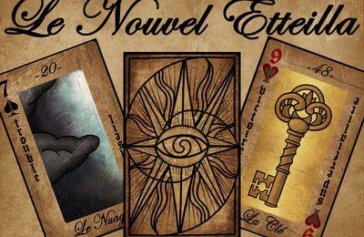 Mon Oracle Le Nouvel Etteilla