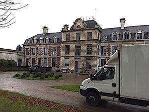 Prestation proche frontière Belge côté France