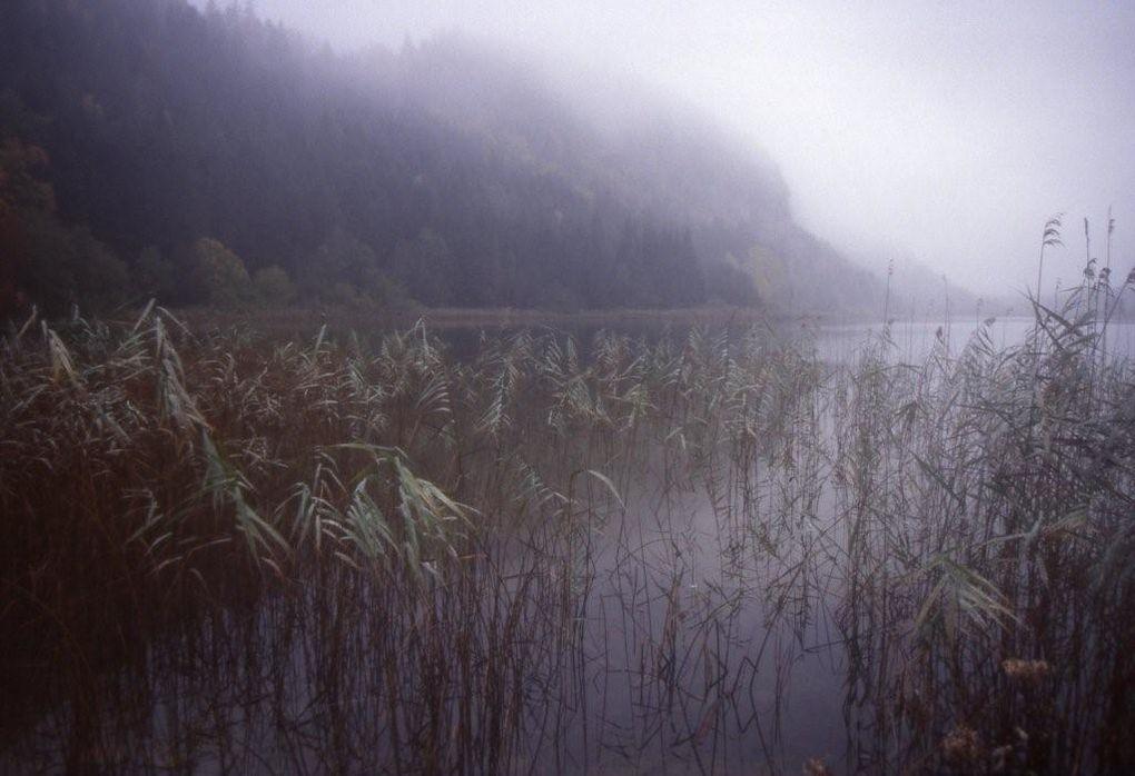 Les paysages et les gens du Jura