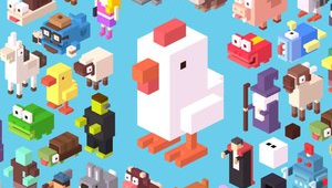 Crossy Road: les personnages cachés #5