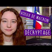 COMMENT MACRON VA NOUS POURRIR L'ANNÉE 2019